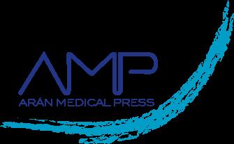 Logo Arán Medical Press