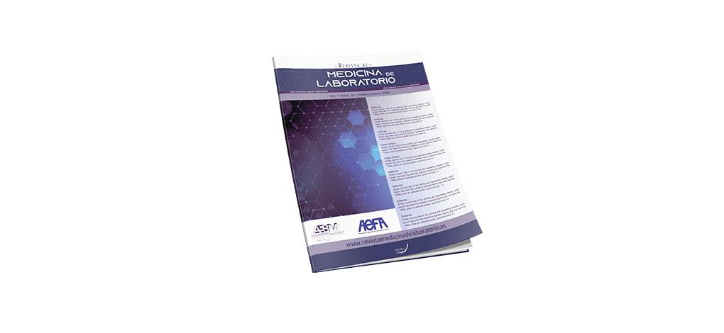 Medicina de Laboratorio - Arán Ediciones