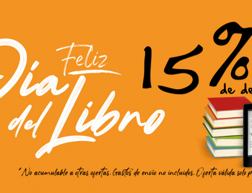 15 razones para celebrar el Día del Libro