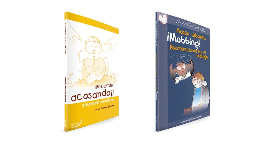 Libros Arán Salud - Arán Ediciones